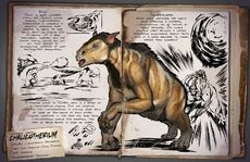 800px-Chalicotherium Dossier