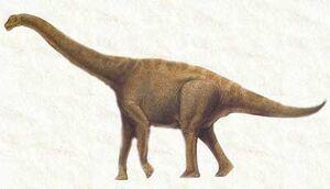 Abrosaur