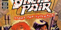 The Dirty Pair: Start The Violence