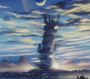Damocles Tower