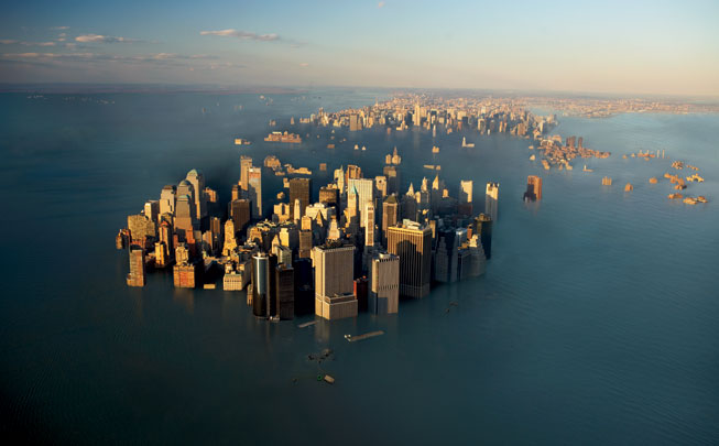 Flooded-new-york