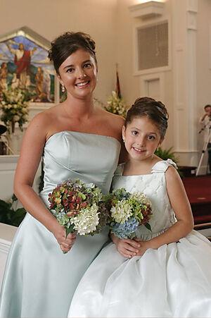 Bridesmaid and junior bridesmaid-crop