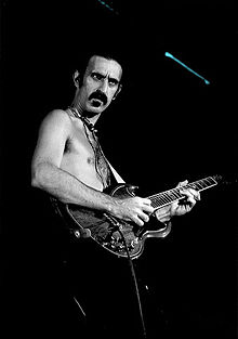 Pope Zappa