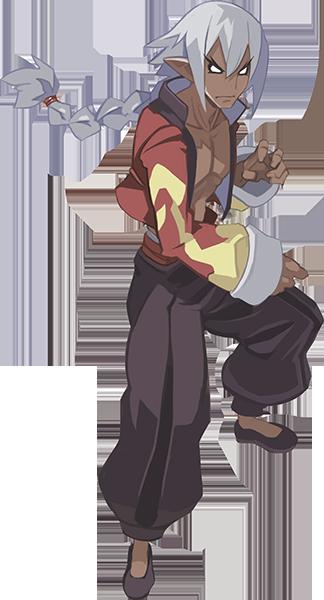 [Episode] Kahuna Martial Arts Tournament - Introducing Punch The Storyteller!  Latest?cb=20131105021137&path-prefix=en