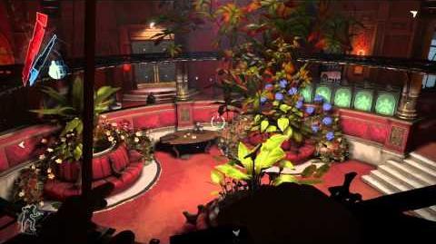 Totally Serious Dishonored E3 Gameplay Walkthrough
