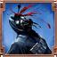 Head hunter icon