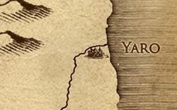 Yaro location