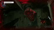 Bloodfly nest, gamescom