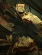 Butcher A Captain of Industry Dishonored