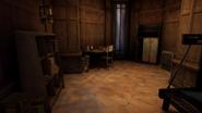 Galvani servants quarters