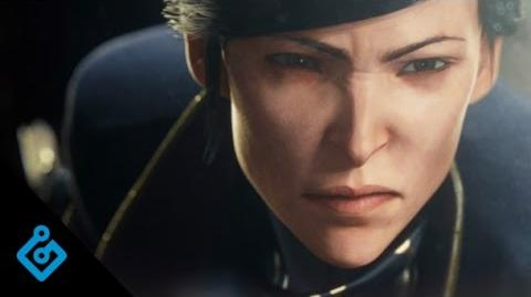 Why Harvey Smith Refuses To 'Dumb Down' Dishonored 2
