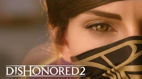 Dishonored 2 Live Action Trailer - Take Back What's Yours