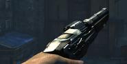 C Pistol M2