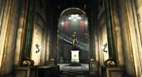 Kingsparrow foyer