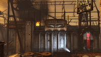 Slaughterhouse explody