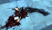 Jessamine dead void