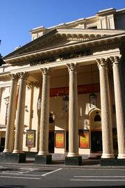 Lyceum Theatre 1
