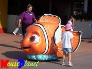 Nemo WDW