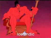 Jafar Genio Completo