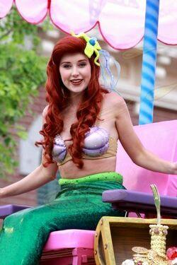 Ariel HKDl