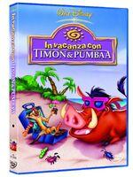 In vacanza con Timon & Pumbaa