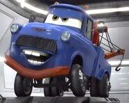 Mater as Ivan