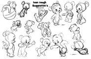 Dumbo II Sketch Ivan (2)
