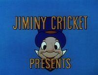 JiminyCricket