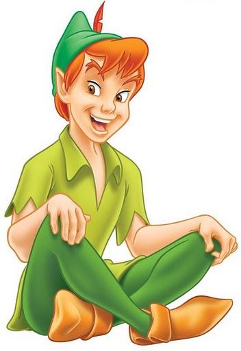 peter pan charactergallery disney fan fiction wiki