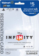 Disneyinfinityreservationcard