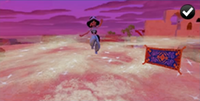Jasmine - Windstorm