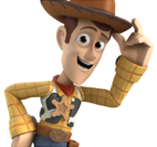 Sheriff Woody Pride