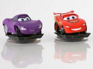 Cars-Play-Set