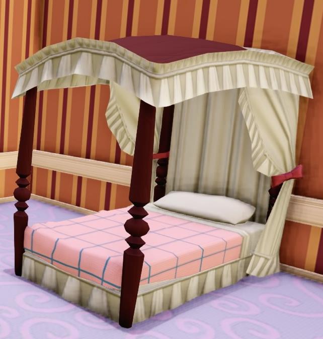 Wendy Darling S Bed Disney Infinity Wiki Fandom