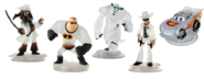 Disney-Infinity-Crystal-Figures