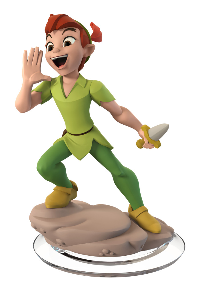 peter pan disney infinity wiki fandom powered by wikia. Black Bedroom Furniture Sets. Home Design Ideas