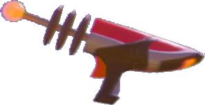 Toy Box Blaster