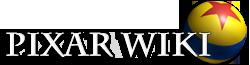Pixar wiki logo