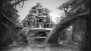 Disney Concept 117