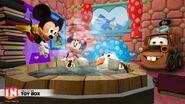 Mickey Minnie-Interior