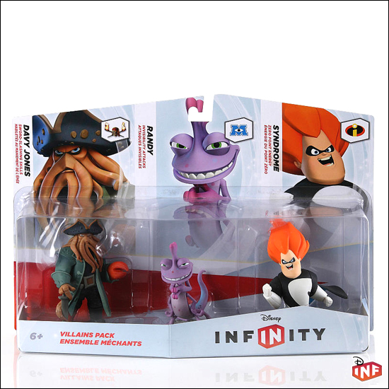 Image - Disney infinity villains pack.jpg | Disney ...