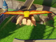 Condormanglider