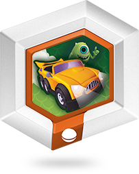 Mike S New Car Disney Infinity Wiki Fandom Powered By
