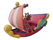 HooksShip