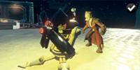 Star-Lord - Plasma Assault