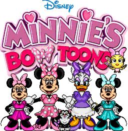 MinniesBowToons RichB