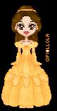 Belle glassdreams