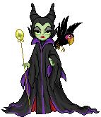 Maleficent DollzMania