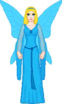 Blue Fairy ameyal