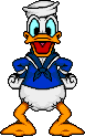 DonaldDuck DuckTales RichB